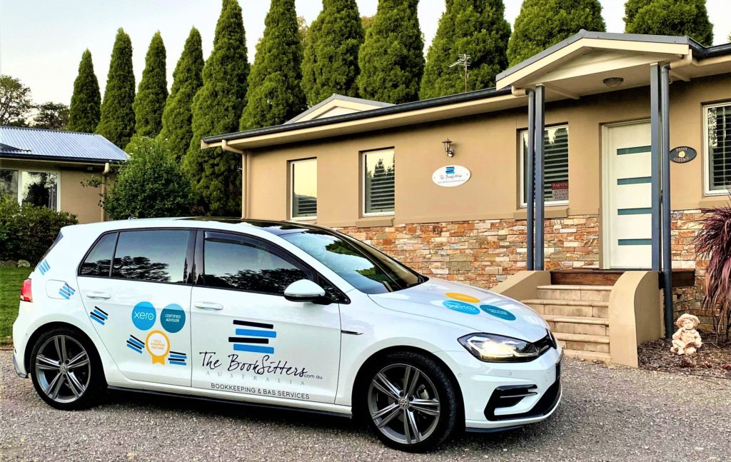 The BookSitters Car Bowral - Frequently Asked Bookkeeping Questions