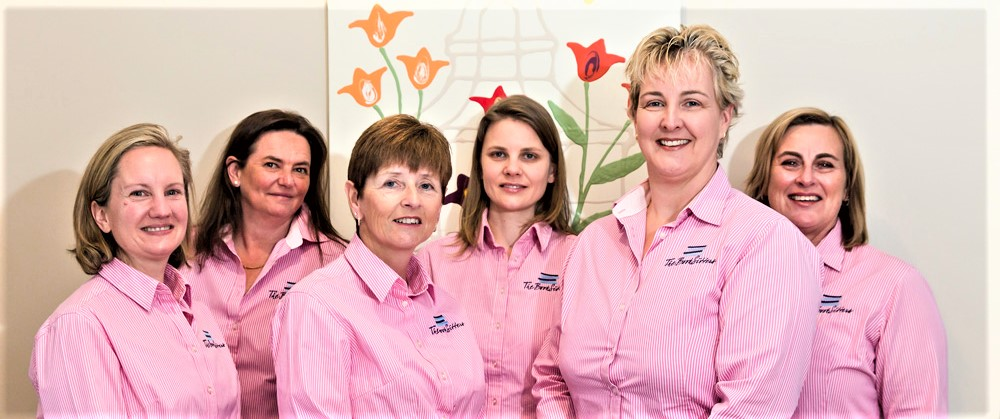 The BookSitters Bookkeeping Team - Established 2009