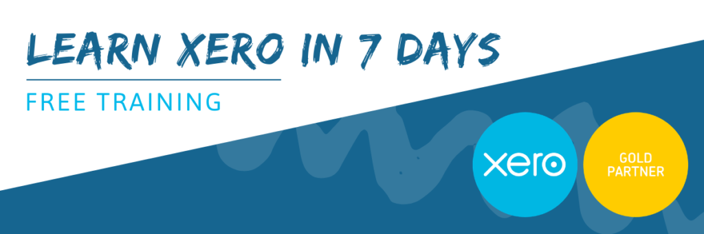 Learn Xero in 7 Days