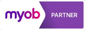 Myob Partner logo MYOBBookkeeping Resources