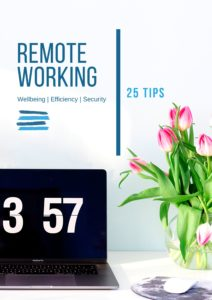 Working Remote - Covid-19 business resources