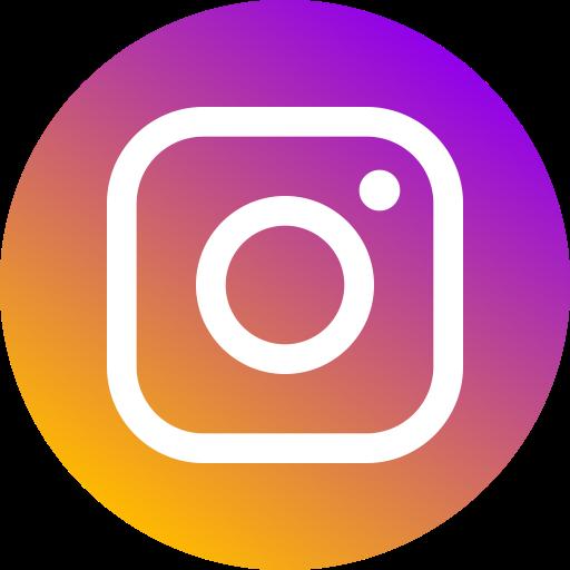 Social Instagram New Circle 512